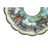 Eléphants indiens - décor panoramique