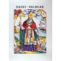 """Image """"Saint-Nicolas"""""""