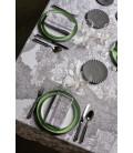 serviettes de table Fougère