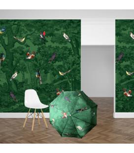 Parapluie de l'Imagerie d'Epinal, en édition limitée