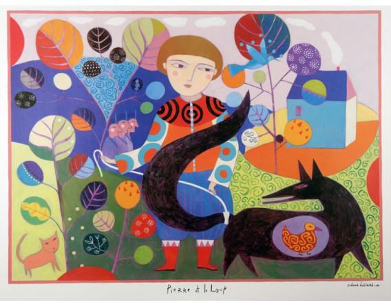 Pierre et le Loup / BONNES AFFAIRES