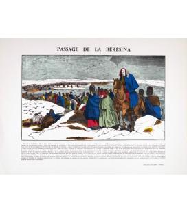 Le passage de la Bérésina