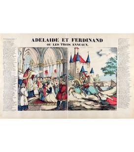 Adélaide et Ferdinand