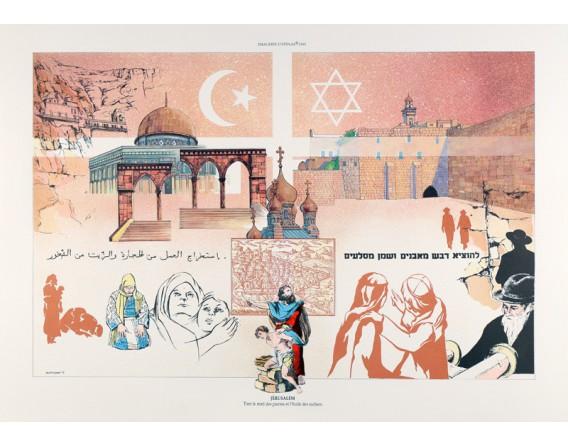 Jérusalem / BONNES AFFAIRES