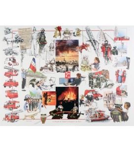 Les Pompiers de Paris / BONNES AFFAIRES