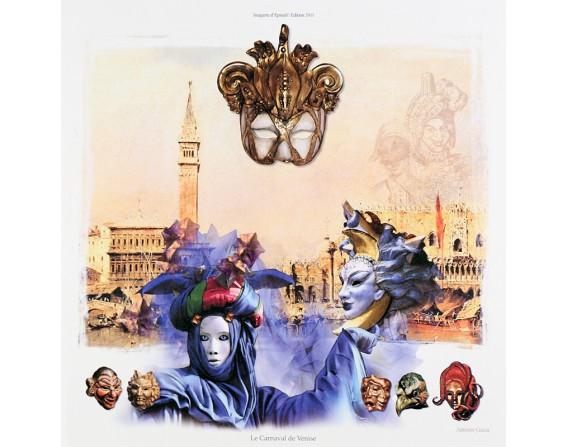 Le Carnaval de Venise / BONNES AFFAIRES