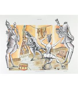 Le théâtre de Madame Montretout / BONNES AFFAIRES