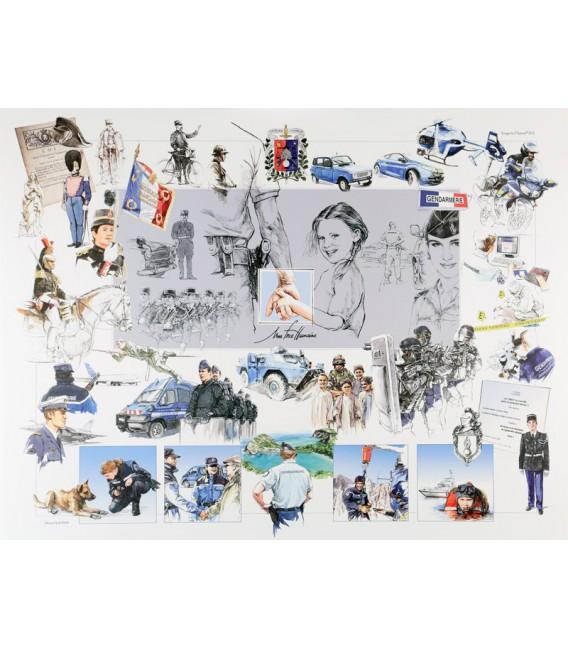 La Gendarmerie / BONNES AFFAIRES