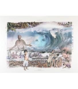 Le Tsunami / BONNES AFFAIRES