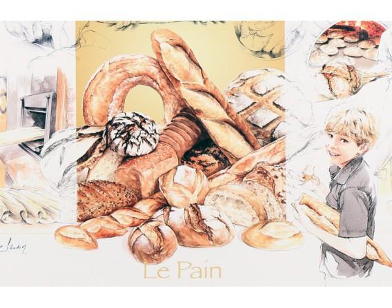 Le pain / BONNES AFFAIRES
