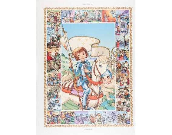 Jeanne d'Arc / BONNES AFFAIRES