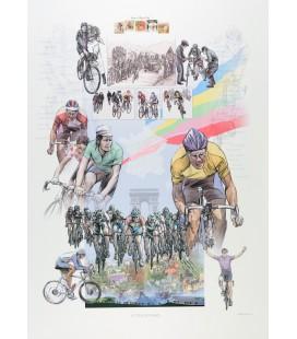 Le Tour de France / BONNES AFFAIRES