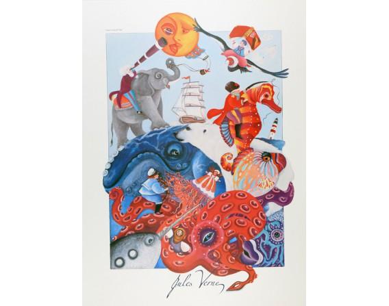 Jules Verne / BONNES AFFAIRES