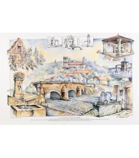 L'Eau dans les Vosges / BONNES AFFAIRES