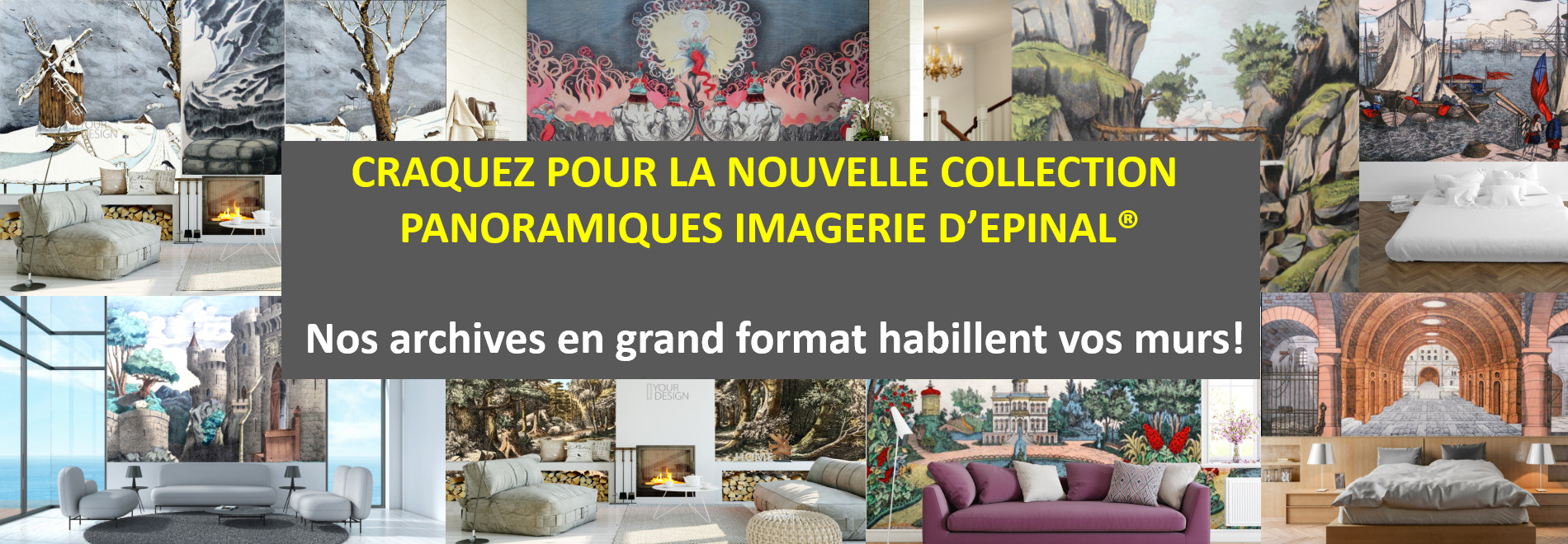 collection panoramiques 2021